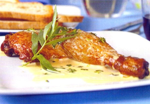 pollo-al-estragon